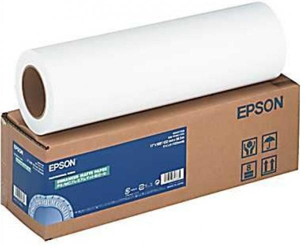 Premium Luster Photo Paper 24, 610мм х 30.5м (260 г/м2) (C13S042081)