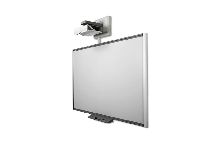 Интерактивный комплект SMART Board SBM680iv5 + SMART U100W