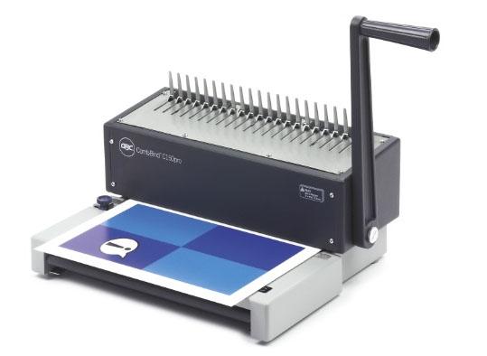 GBC Combbind С150 Pro (ex. Ibico Ibimatic)