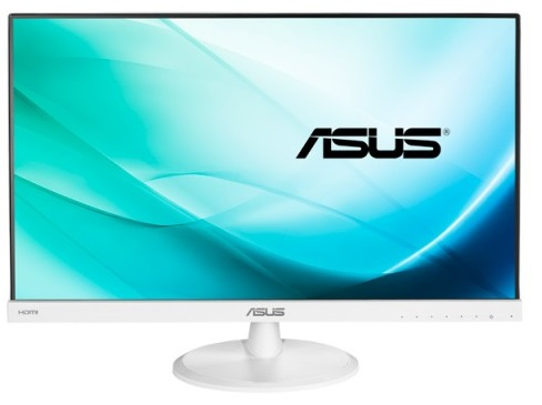 23 Asus VC239H-W White (90LM01E2-B01470) good shop 188g
