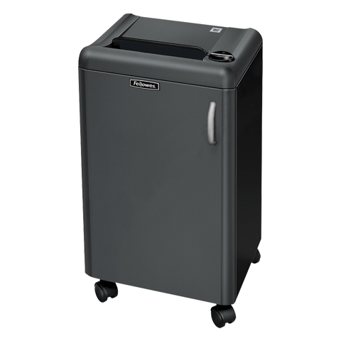 Шредер Fellowes Fortishred 1250C (4x40 мм)