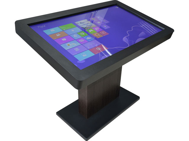 Interactive Project Touch 50 EX металлический корпус