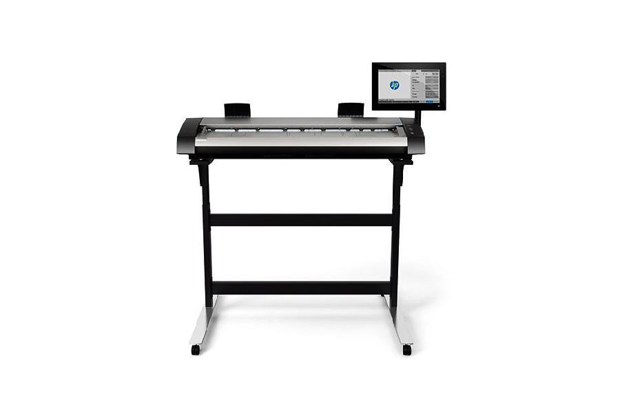 HP Designjet HD (G6H51B)