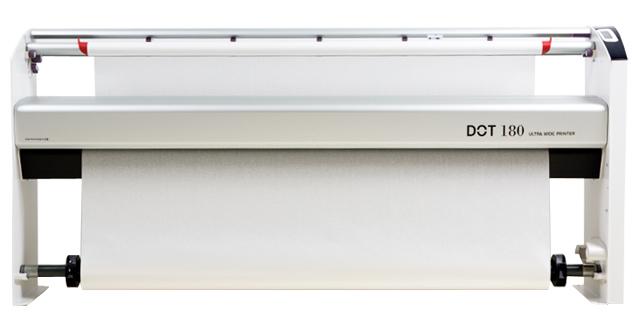 Струйный плоттер_TkT brainpower DOT 180/2 Компания ForOffice 370000.000
