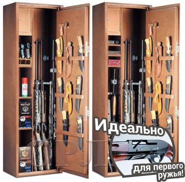��������� ���� Gunsafe ����� ��� 12