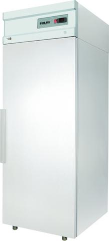 Шкаф холодильный_Polair ШХ-0,5 (CM105-S) (глухая дверь)