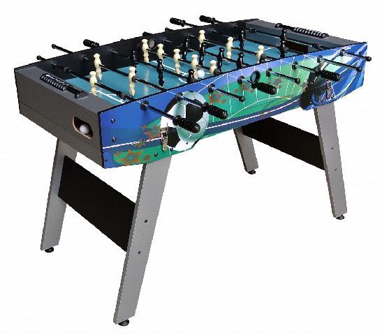 Игровой стол_Многофункциональный Heat (6 в 1)