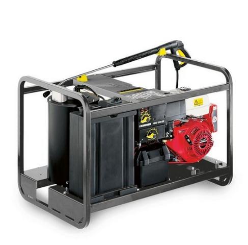 Автономный аппарат высокого давления_Karcher HDS 1000 BE