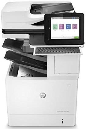 Модель HP LaserJet Enterprise M632z (J8J72A), Производитель Hewlett-Packard 1