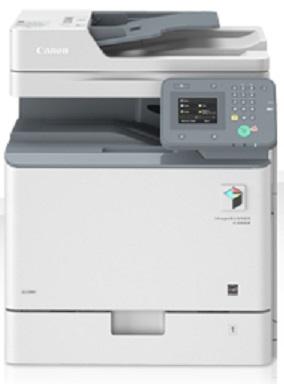 Canon imageRUNNER C1335iF (9576B001) canon imagerunner 1133 a4 33 стр мин копир ufr принтер цвет сет сканер дуплекс лотки 1х500л