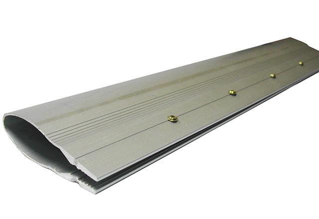 Ракеледержатель алюминиевый (100 см) от FOROFFICE