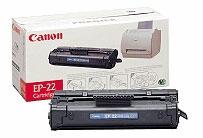 Картридж   EP-22 (1550A003) картридж gg nt c4092a ep 22