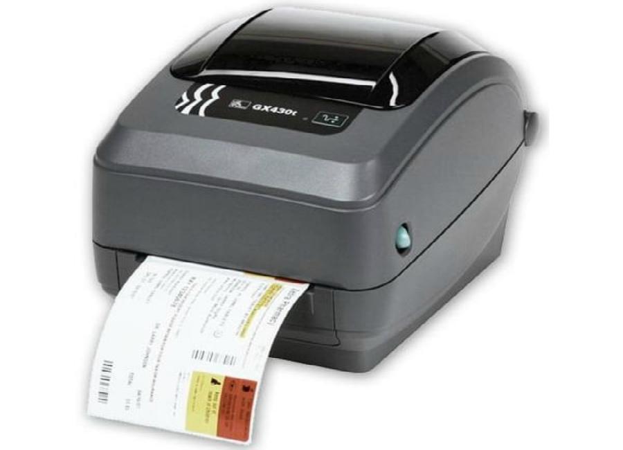 GX430t (GX43-102422-000) zebra gx430t lcd gx43 102720 000