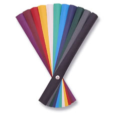Термокорешки N1 (до 125 листов) A4 серые Компания ForOffice 2271.000