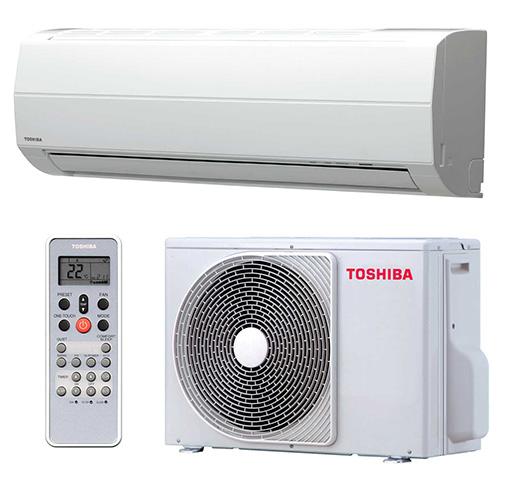 Настенная сплит-система_Toshiba RAS-07SKHP-ES/RAS-07S2AH-E