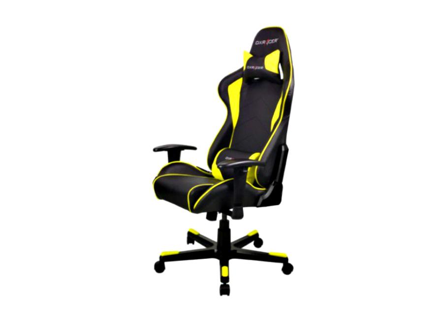 Игровое компьютерное кресло OH/FE08/NY игровое компьютерное кресло oh ks06 ne