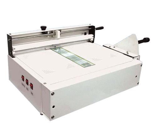 Аппарат для сборки переплетных крышек Vektor SK530B