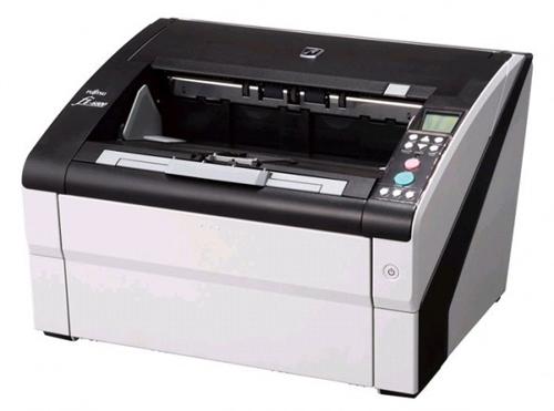 Сканер Fujitsu fi-6800
