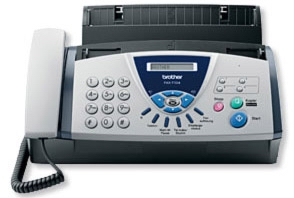 Brother FAX-T106R