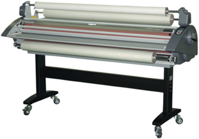 Рулонный ламинатор_Vektor RSС 1400С Компания ForOffice 167416.000
