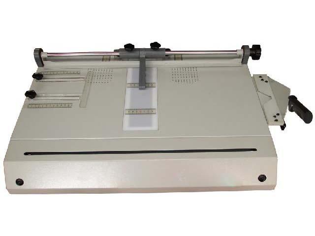 Крышкоделательный аппарат Grafalex 100H