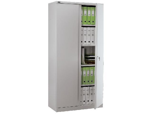 Металлический шкаф_Nobilis NM 1991 Компания ForOffice 10490.000