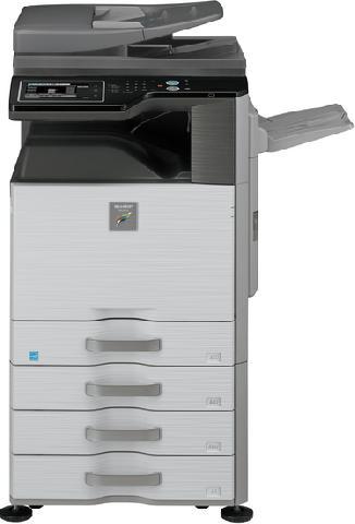 Многофункциональное устройство (МФУ) Sharp MX-3114NR