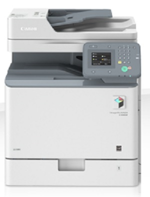 Canon imageRUNNER C1325iF (9577B004) canon imagerunner 1133 a4 33 стр мин копир ufr принтер цвет сет сканер дуплекс лотки 1х500л