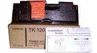 Тонер-картридж TK-120