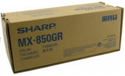 Фотобарабан   MX-850GR фотобарабан sharp mx 754dr