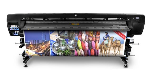 Hewlett-Packard HP Designjet L28500 104 (CQ871A)