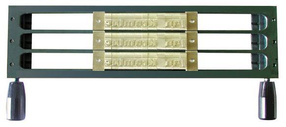 Рамка для шрифтов 3L4 фотоальбомы и рамки adora рамка для детского отпечатка 12 месяцев