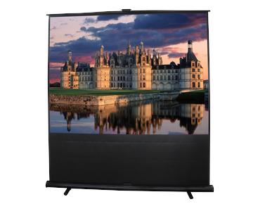 Проекционный экран Lumien Master Portable (LMPR-100102) 187x151 см