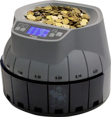 Сортировщик монет Cassida Coin Master