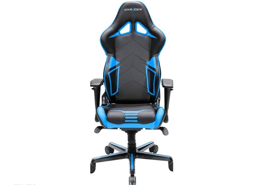 Игровое компьютерное кресло OH/RV131/NB игровое компьютерное кресло oh ks06 nb