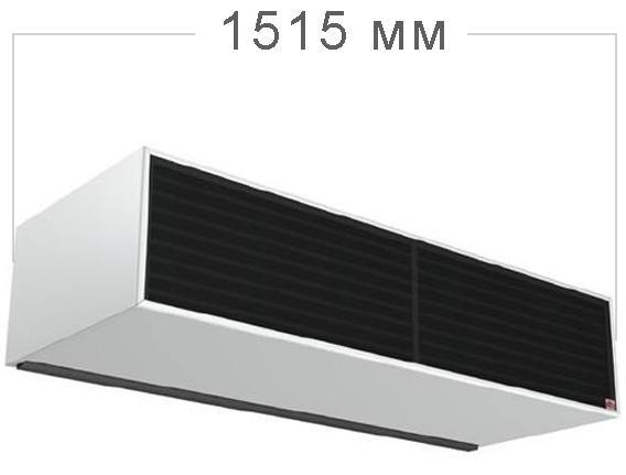 Тепловая завеса_Frico AGS5015WH