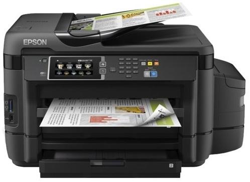 L1455 epson l312 струйный принтер