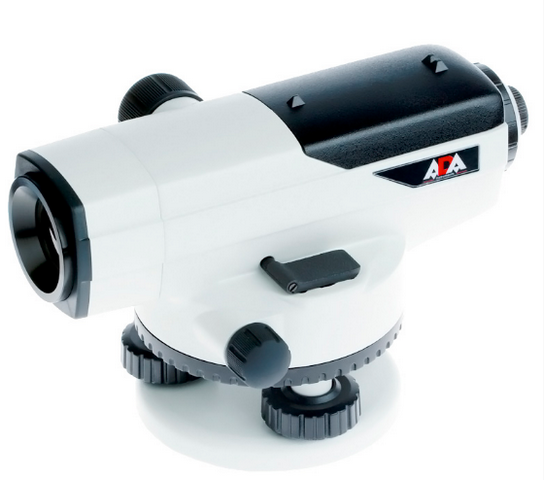 Купить Оптический нивелир ADA Prof X20 с поверкой в официальном интернет-магазине оргтехники, банковского и полиграфического оборудования. Выгодные цены на широкий ассортимент оргтехники, банковского оборудования и полиграфического оборудования. Быстрая доставка по всей стране