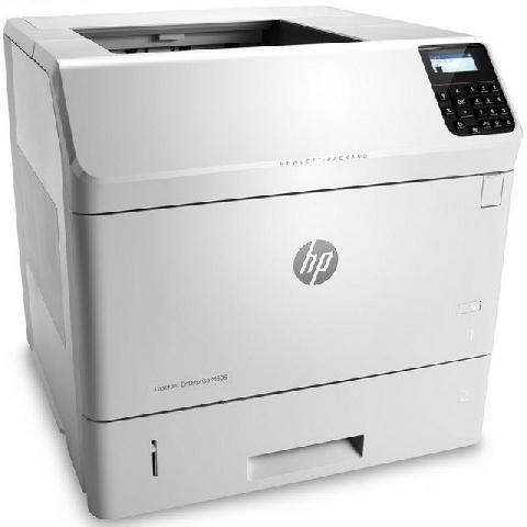 Принтер_HP LaserJet Enterprise M605dn (E6B70A)