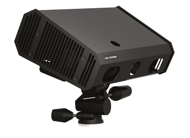 Купить 3D сканер Cronos 3D LT в официальном интернет-магазине оргтехники, банковского и полиграфического оборудования. Выгодные цены на широкий ассортимент оргтехники, банковского оборудования и полиграфического оборудования. Быстрая доставка по всей стране