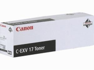 Тонер-картридж Canon C-EXV 17 (0262B002)
