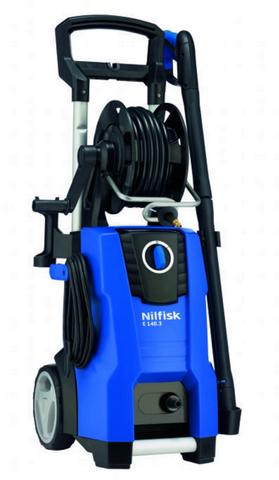 Nilfisk ALTO E 140.3-9 X-TRA