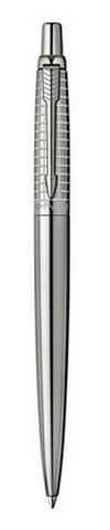 Автоматическая шариковая ручка Parker Jotter Premium матовая (S0908840)
