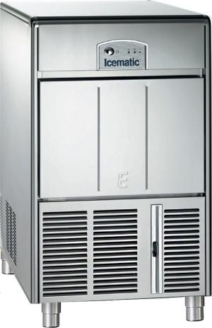 Купить Льдогенератор ICEMATIC E50 W в официальном интернет-магазине оргтехники, банковского и полиграфического оборудования. Выгодные цены на широкий ассортимент оргтехники, банковского оборудования и полиграфического оборудования. Быстрая доставка по всей стране