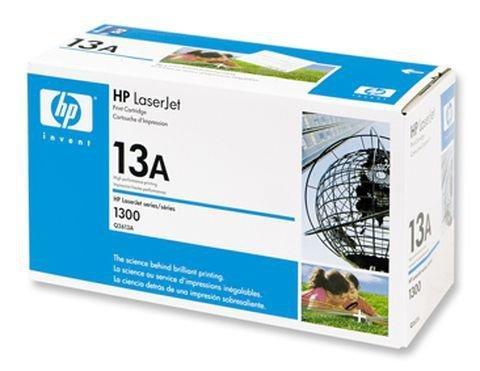 Тонер-картридж HP Q2613A Компания ForOffice 4363.000