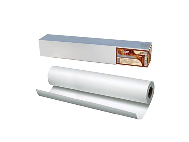 Холст Lomond XL Natural Canvas Dye, 400 мкм, 1.067x10 м