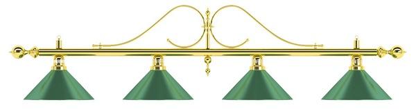 Купить Светильник Classic D35 (зеленый, 4 пл.) в официальном интернет-магазине оргтехники, банковского и полиграфического оборудования. Выгодные цены на широкий ассортимент оргтехники, банковского оборудования и полиграфического оборудования. Быстрая доставка по всей стране