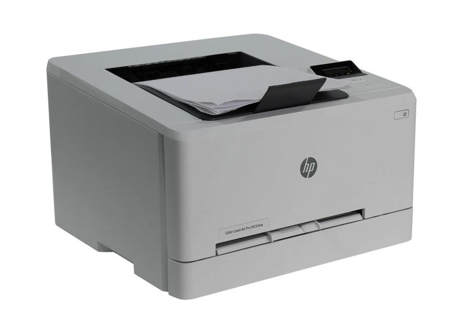HP LaserJet Pro M254nw (T6B59A)