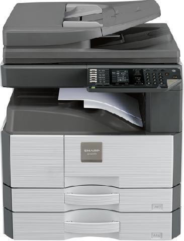 Sharp AR-6023D лай индийского lifeprint фотопринтеры портативного карманного видео принтер bluetooth портативный принтер с функцией ar