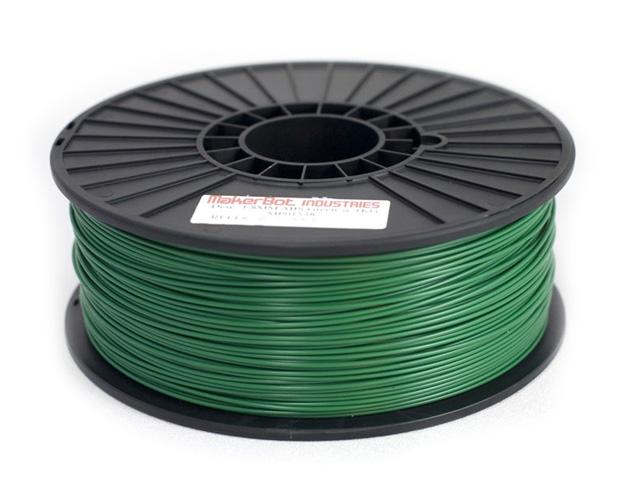 Пластик ABS зеленый пластик abs флюорисцентно зеленый